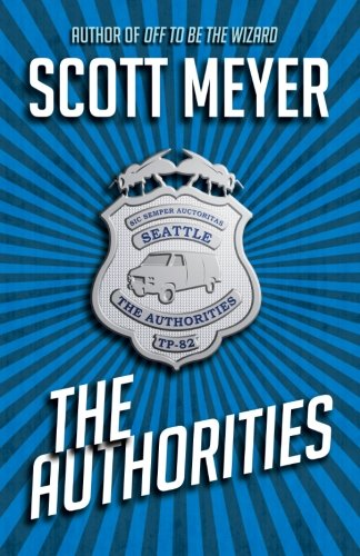 The Authorities (Volume 1)