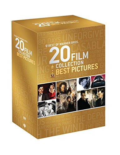 Best of Warner Bros 20 Film Collection: Best Pictures