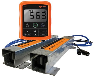 GALLAGHER NORTH AMERICA G01021 W110 Entry Level Weighing System