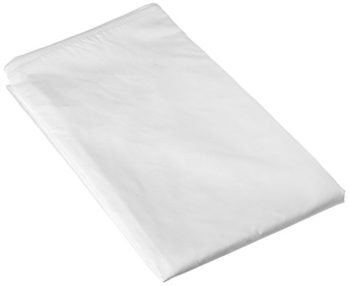Aller-Ease Allerease Maximum Allergy and Bedbug pillow Protector - Standard/Queen, Jumbo - 20x28
