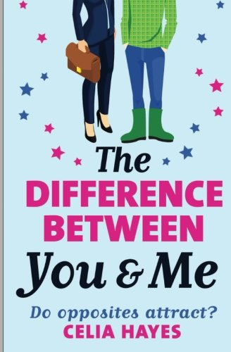 THE DIFFERENCE BETWEEN YOU & ME