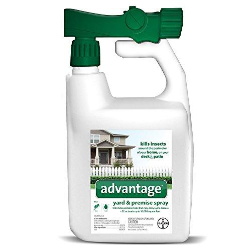 Advantage Yard and Premise Spray, 32 oz