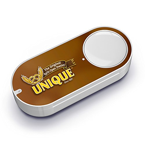 Unique Pretzels Dash Button